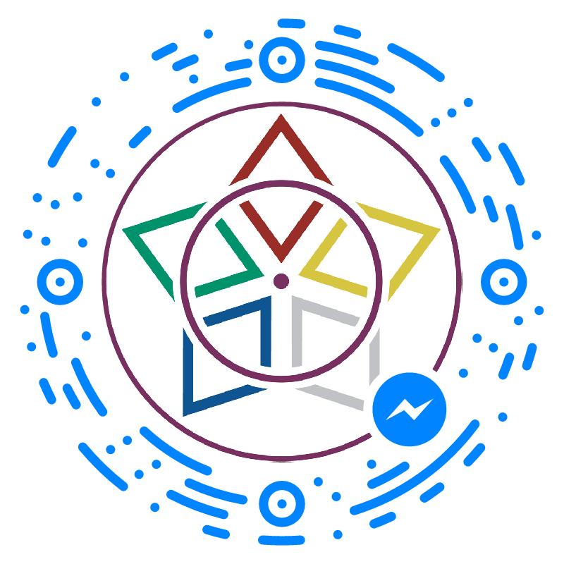 Facebook-Messenger-Code für einfachen Kontakt zu ID-DOPING